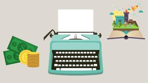 Udemy: El poderosísimo Storyselling: (Storytelling + Copywriting)