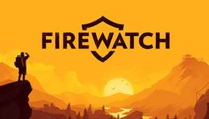 Steam: Firewatch
