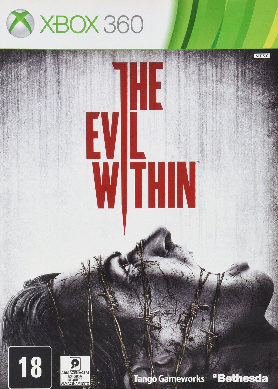 Amazon: The evil within para Xbox 360