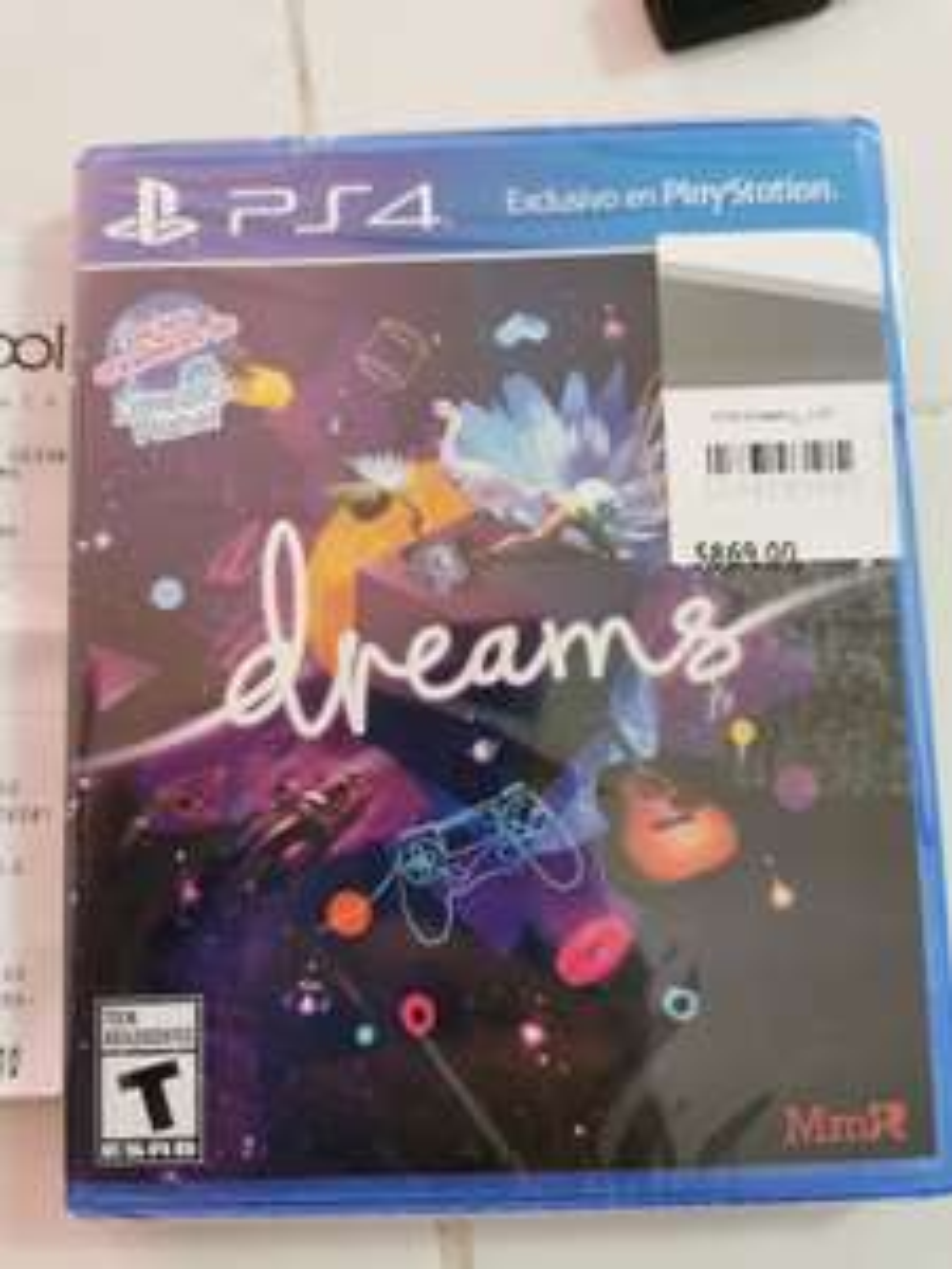 Liverpool: Dreams PS VR / PS4