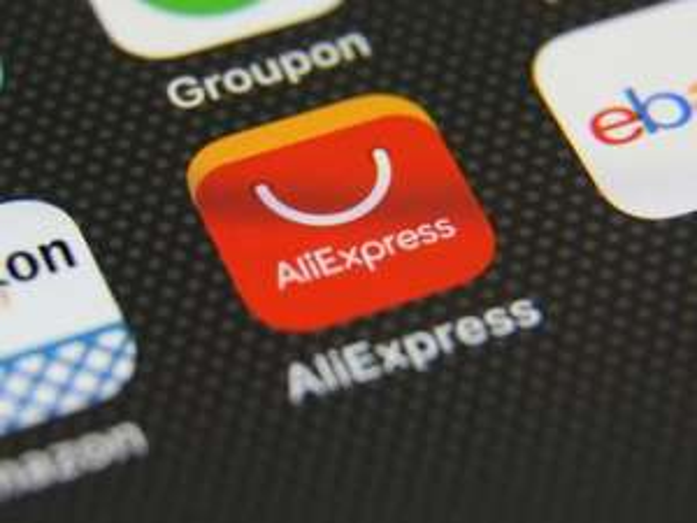 AliExpress: recopilación de cupones de aniversario