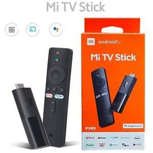 AliExpress: Xiaomi Mi TV Stick
