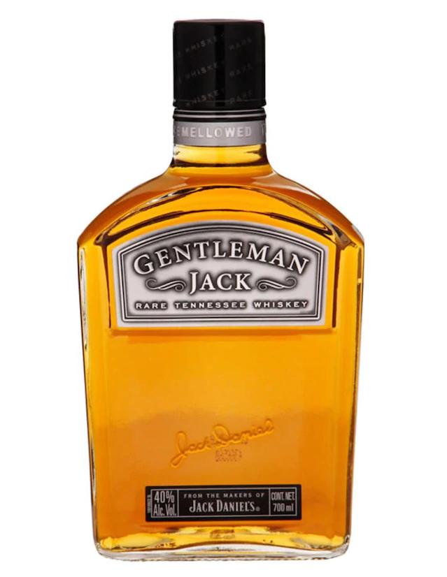 Liverpool: Whisky Gentleman Jack