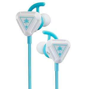 Amazon: Turtle Beach Battle Buds In-Ear Gaming Headset for Gaming