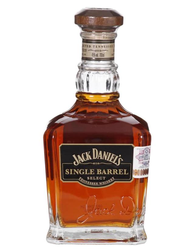 Liverpool: Jack Daniel's Single Barrel