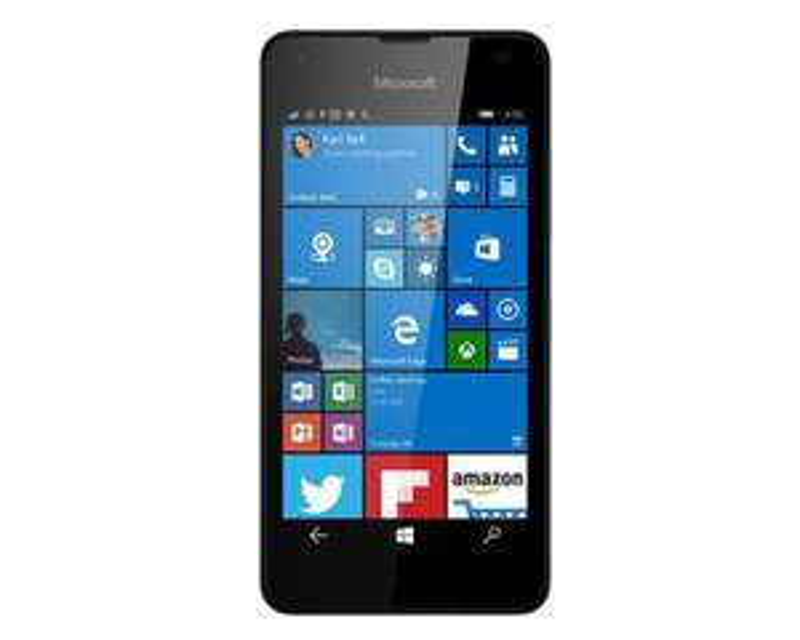 Coppel en línea: Microsoft Lumia 550 Movistar a $1,399
