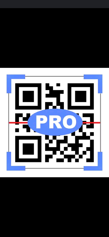 Google Play: QR Escáner y Generador PRO