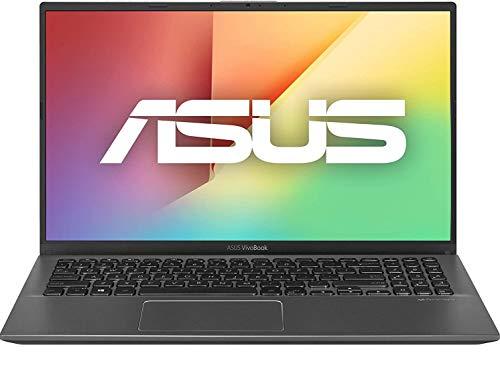 "AMAZON -- ASUS Laptops VivoBook , 15"", Core i7 10th, 8GB RAM, HDD 512 GB + 32GB Optane, Gris, X512JA-BR110T"