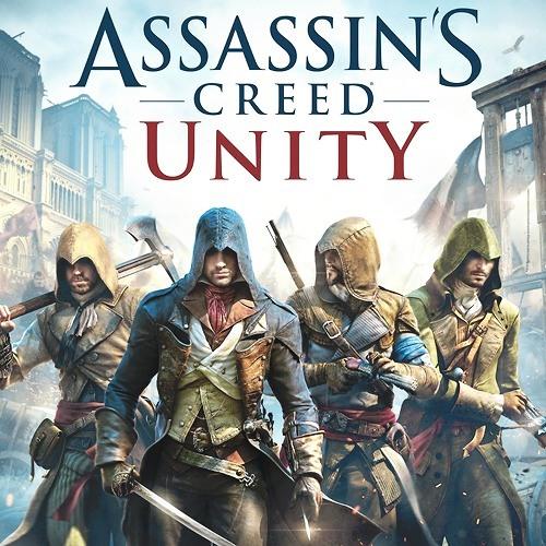 Cdkeys: Assassin's Creed: Unity [Xbox One]