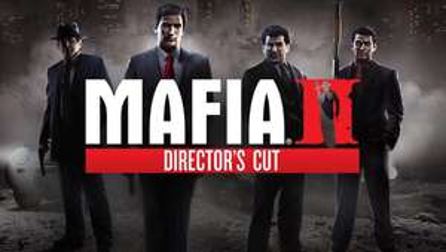 GOG: Mafia II Director's Cut PC