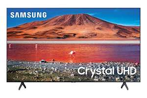 "Amazon: TV Samsung 50"" 4K UHD Smart Tv"