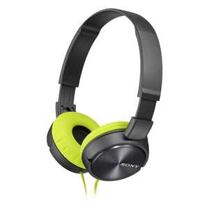 Sony Store: Sony MDR-ZX310