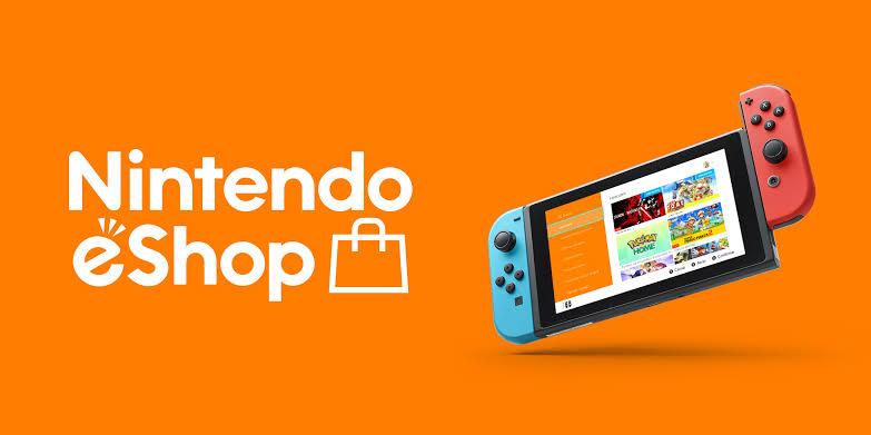 Descuentos Nintendo Switch eShop Mexico