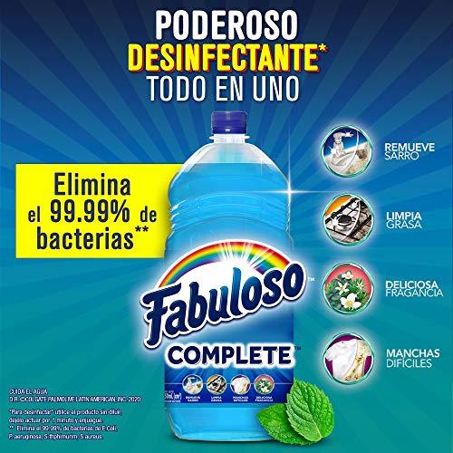 Amazon: Fabuloso 1.7 litros a 22 pesos
