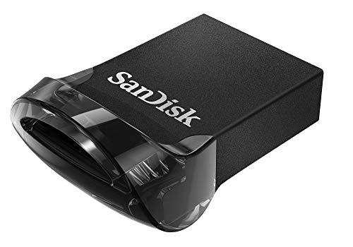 Amazon - memoria Sandisk Ultra Fit 256