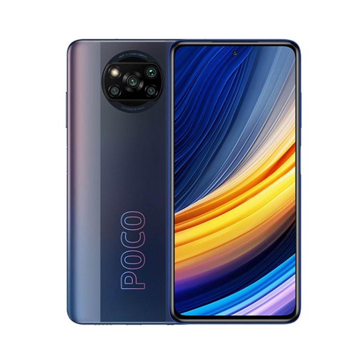 Xiaomi Poco X3 Pro Doto