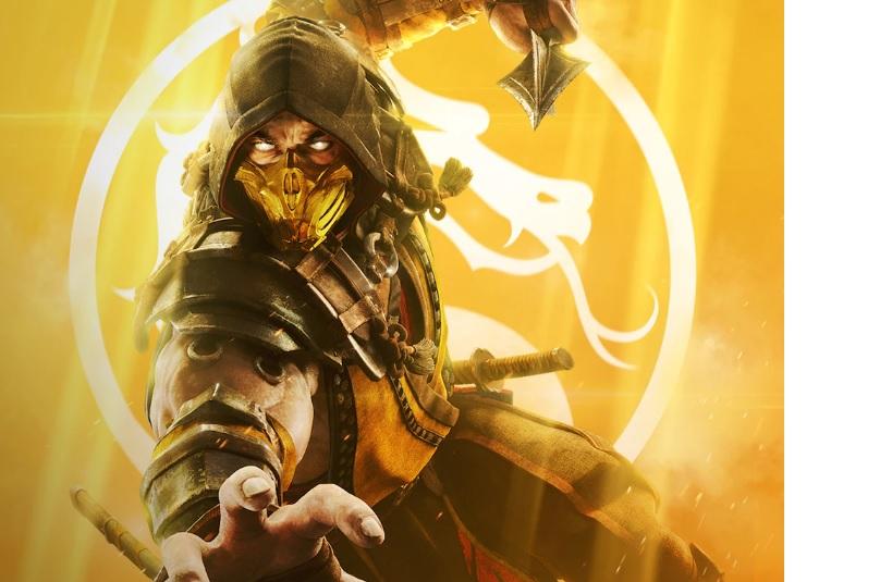 PS Store - Mortal Kombat 11