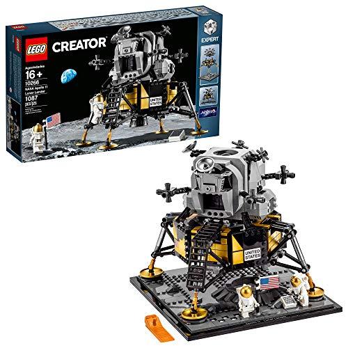 Amazon: Lego Lunar Lander