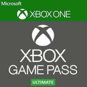 Eneba: 2 Meses de Game Pass Ultimate Xbox One / Windows 10 [Todos los Usuarios]