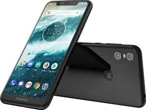 Movistar: Motorola One Negro 64GB