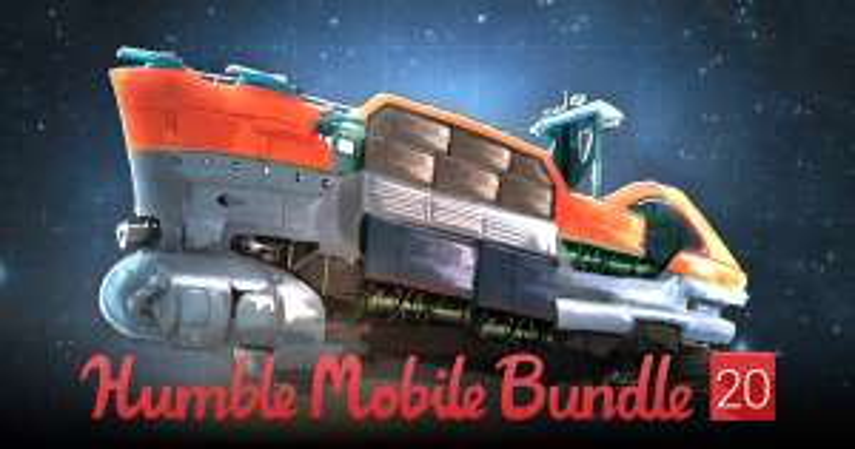 Humble Mobile Bundle 20