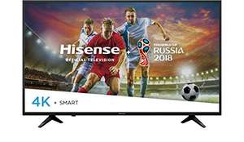 "Amazon: Hisense 55H6E Smart TV 55"""
