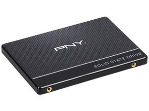 PCEL SSD PNY CS900 de 250 GB