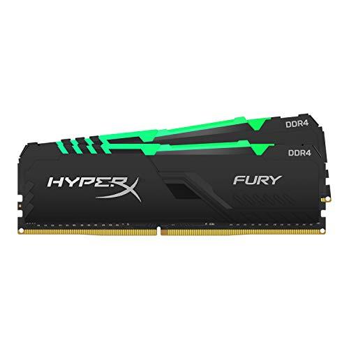 Amazon, HyperX RAM Fury RGB 16GB Kit (2X8GB)