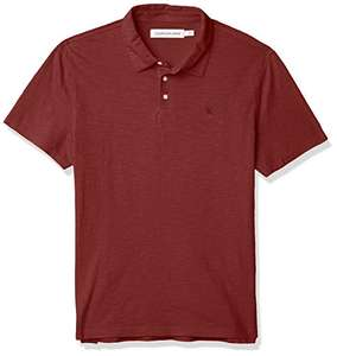 Amazon: Camisa Polo XL Calvin Klein