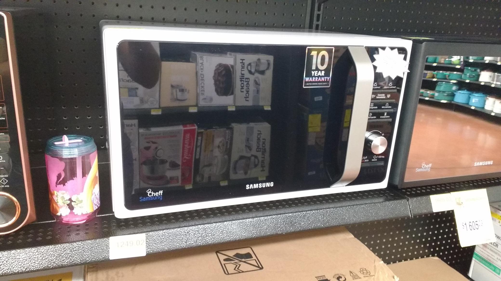 Walmart: varias liquidaciones encontradas en Suc.3 Rios (Culiacán)