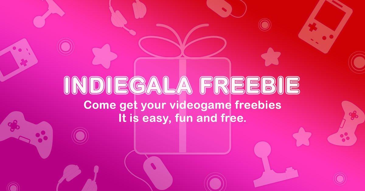 Indiegala [PC]: Juegos Gratuitos de abril