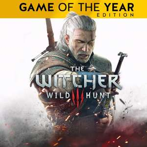 Microsoft Store: The Witcher 3: Wild Hunt – Complete Edition [Xbox One/Series X|S]