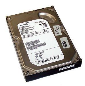 Amazon: Disco duro (160 GB) sata para los que quieran revivir alguna computadora viejita