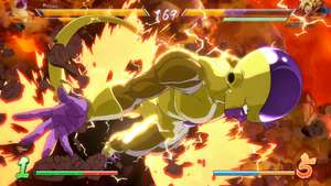 Nuuvem: DRAGON BALL FighterZ - Ultimate Edition