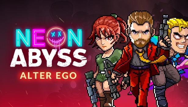 Steam [PC]: Neon Abyss - Alter Ego DLC ¡GRATIS! (también disponible en otras tiendas)