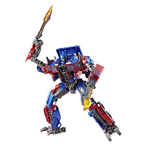 Amazon: Transformers Optimus Prime Studio Serie Voyager Class 05
