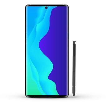 Linio, Samsung Galaxy Note 10+ PLUS 256 GB RAM: 12GB