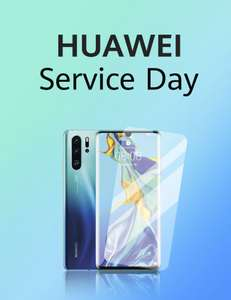 Huawei Service day 3 y 4 de Abril