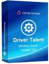 Giveaway of the Day: Driver Talent Pro 8.0.1.8