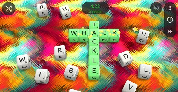 Google play: WordMix Pro gratis