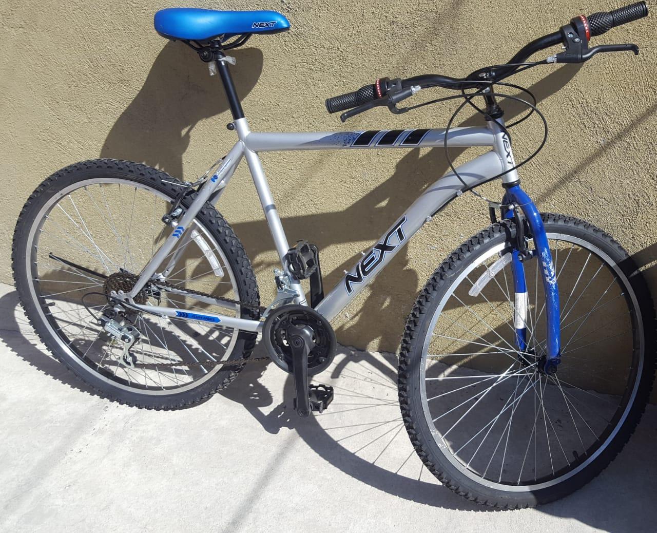 Bodega Aurrera: Bicicleta R26 $328.01