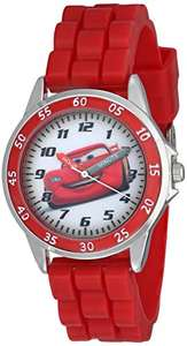 Amazon: Reloj de Cars !Kuchao!
