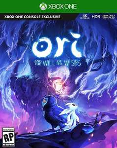 Walmart: Ori and the Will of the Wisps - Standard Edition - Xbox One