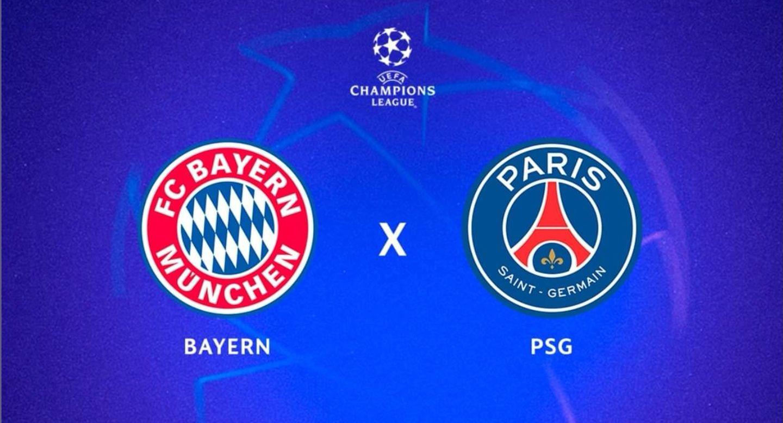 UEFA Champions League: Bayern vs PSG en vivo por Facebook Live 07/04/2021