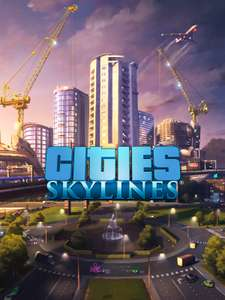 Epic Games: Cities Skylines PC