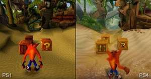 Steam: Crash N sane Trilogy 50% Descuento
