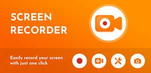 Google Play: Screen recorder pro