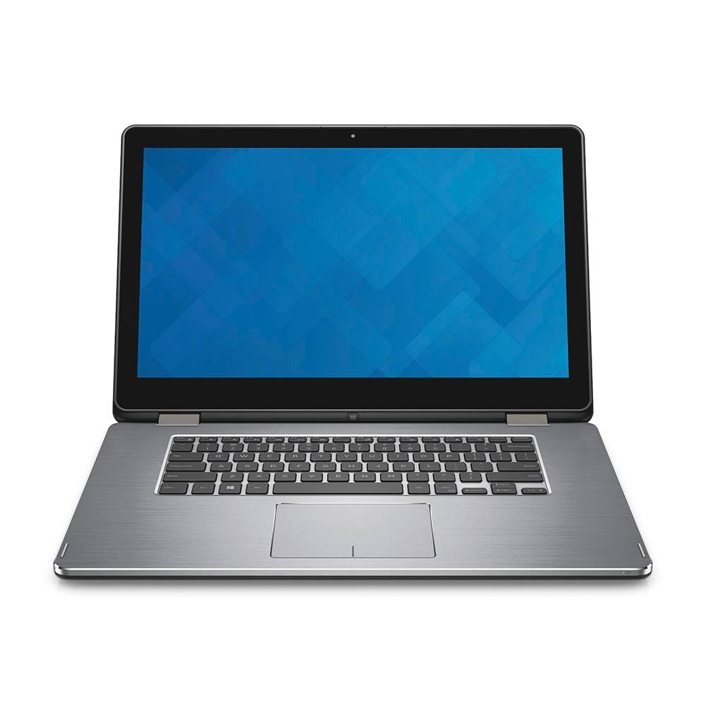 Walmart: Laptop Dell Inspiron 15-7568 Core i7 8Gb RAM 256Gb SSD de $21,999 a $14,999