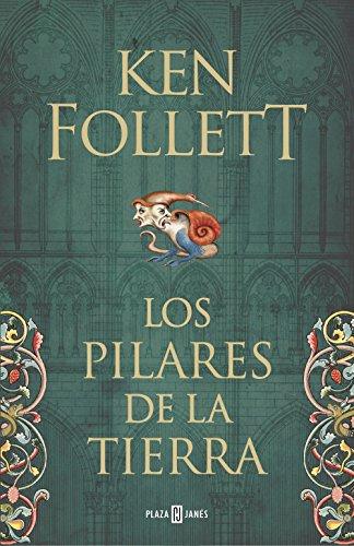 Amazon Kindle y Google Play: Los Pilares de la Tierra. Ken Follett