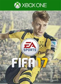 Xbox One y 360, Play 4 y 3, Pc : FIFA 17 Demo Abierta